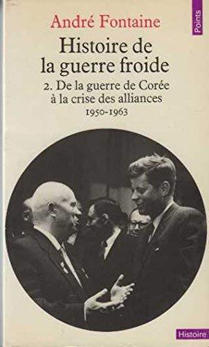 Histoire de la guerre froide 2
