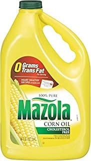 Mazola Corn Oil - 96 oz by Mazola