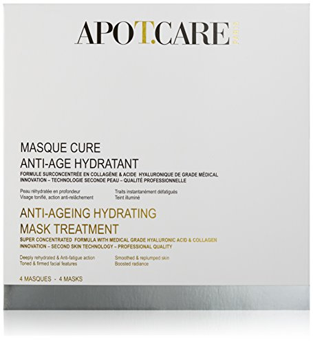 APOT.CARE Mascarilla Hidratante anti...