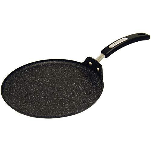 Starfrit 030320-006-0000 Multi Sartén con mango Bakelite(R) Muilt, aluminio, negro