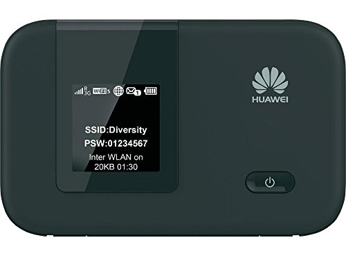 Huawei E5372 4G Mobile Breitband Dongle mit 1GB Daten