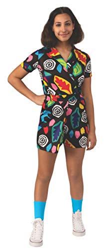 Rubie's Stranger Things Season 3 Girl's Eleven Mall Dress Costume,...