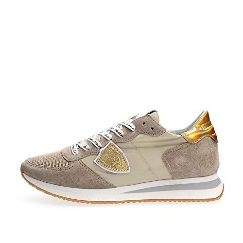 Philippe Model Sneaker Größe 40 EU Beige (Beige)
