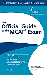 The Official Guide to the MCAT