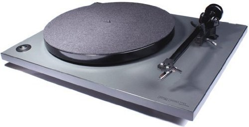 Rega RP1 Turntable (Cool Grey) by Rega