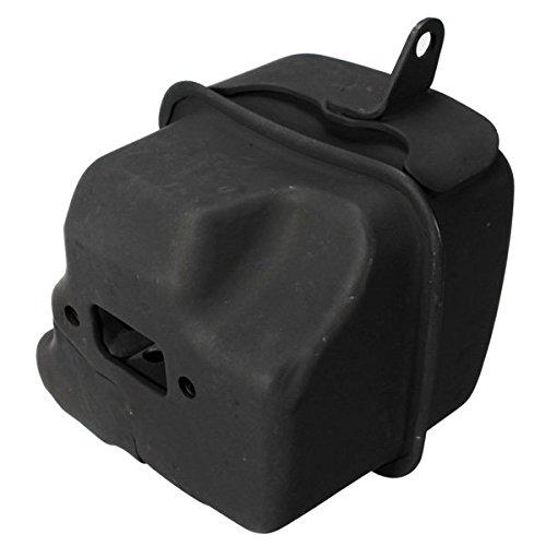 Bazaar kettingzaag muffler tuinggereedschap accessoires voor Stihl MS341 MS361 REP OEM 1135 140 0650
