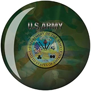 us army bowling ball