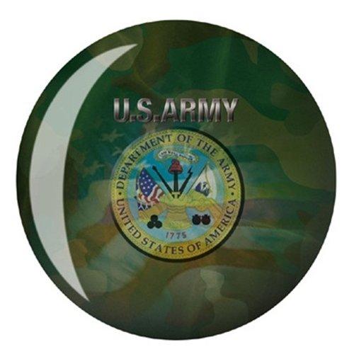 US Army Bowling Ball (15lbs)