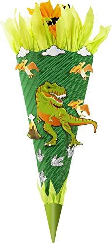 Schultüten Bastelset Dino