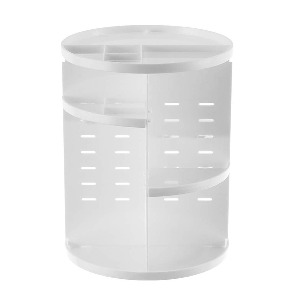 Special Campaign Cosmetic Display Cases Ranking TOP16 Rack Desktop Rotati Storage