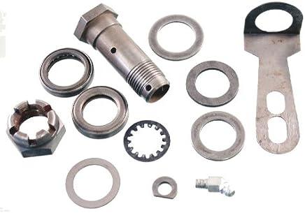Rare Parts RP20330 Idler Arm Repair Kit