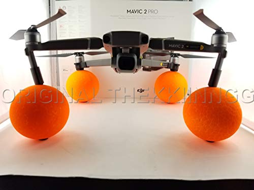 THEKKIINNGG et Dessin Water Mod Emergency Water Landing Compatible with DJI Mavic Pro 2 Zoom Mavic 2 pro