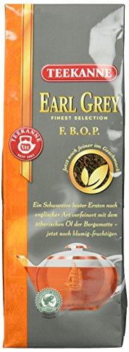 Teekanne Earl Grey - 250 g