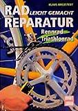 Radreparatur leicht gemacht, Rennrad, Triathlonrad
