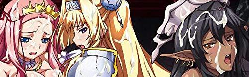 Kuroinu: Kedakaki Seijo wa Hakudaku ni Somaru [Episodes 1-2] Blu-ray HD Edition [Censored] [No Subtitles] [Disc Only] [Blu-ray Player Required]