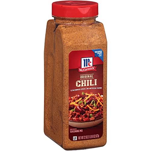 Chili Seasoning Mix - Przyprawa chilli