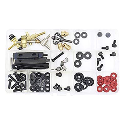 DIY Tattoo Machine Parts