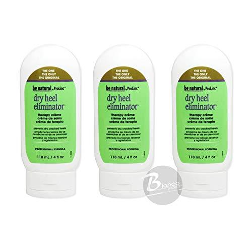 Prolinc Be Natural Dry Heel Eliminator 3 pack