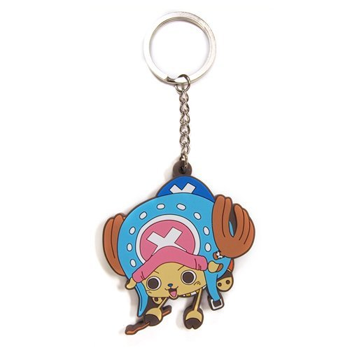 ONE PIECE One Piece Chopper pinched Keychain Tony Tony Chopper dress COSPA COSPA Anime Keychain