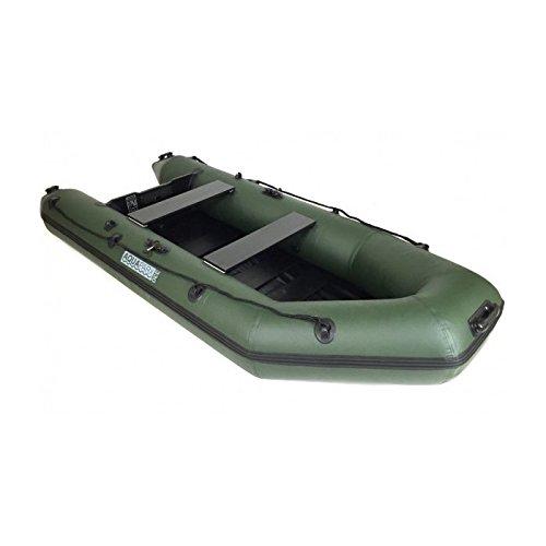 Aquaparx Schlauchboot RIB 330 Weiss im Test - 3