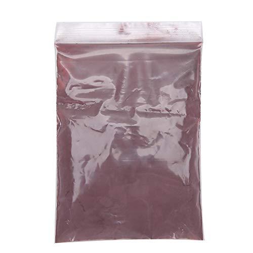 10 g Thermochromes Pulver, Pigmentpulver Wärmeempfindliches Farbwechselpulver Perfekt für Kosmetikharz Farbstoff Pigmentfarbstoff Nagel Art.-Nr.(1#)