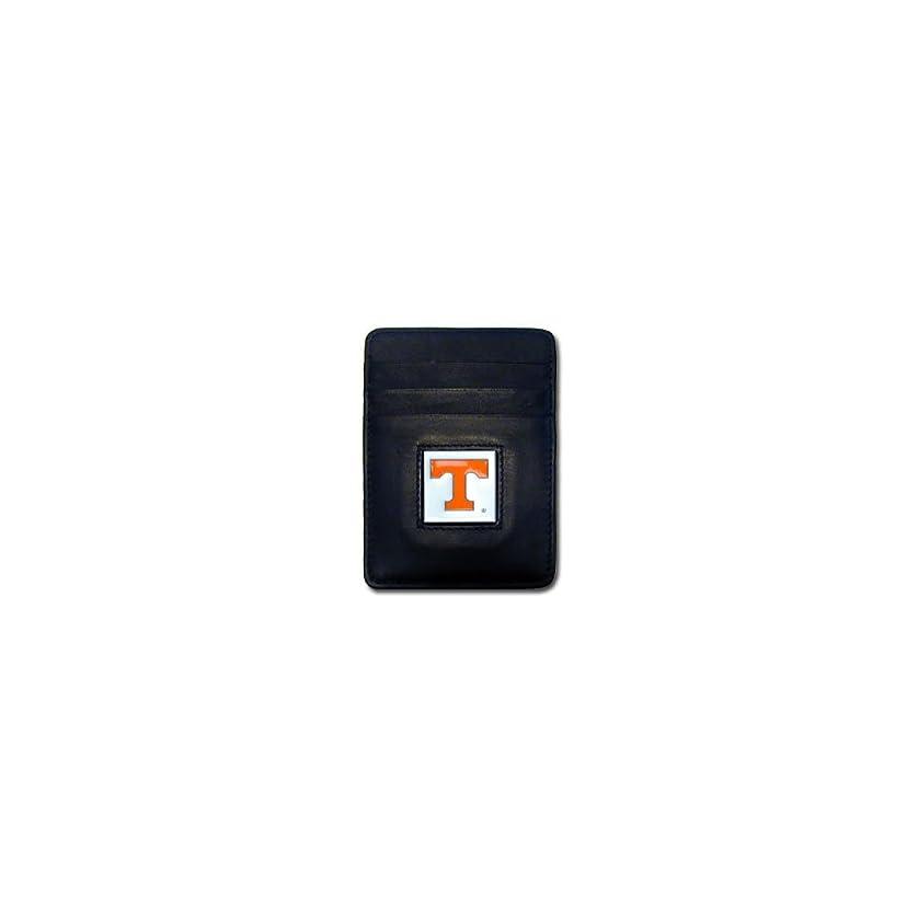 マージ狂った船員Siskiyou Sports CCH25 College Money Clip/Card Holder - Tennessee Volunteers
