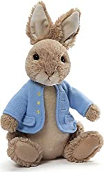 Peter Rabbit stuffed animal (AFFILIATE)