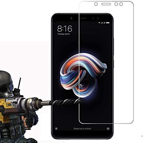 Protector Redmi Note 5 marca CaseExpert