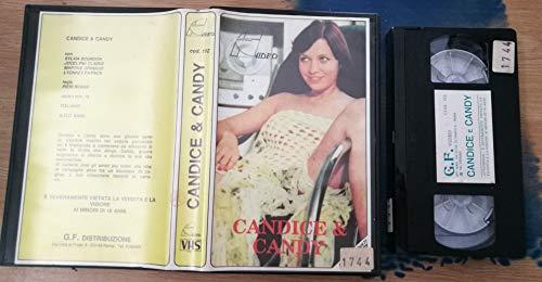 CANDICE & CANDY - GF DISTRIBUZIONE (INEDITO IN DVD)