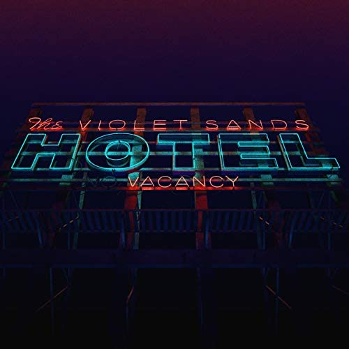 Violet Sands