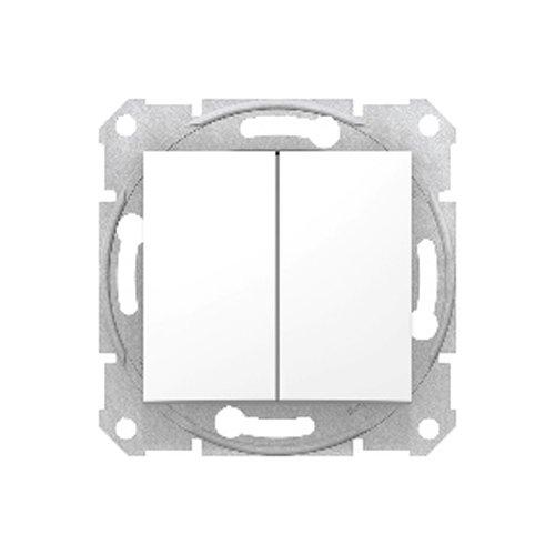 Schneider Electric SDN0600121 Doble Conmutador