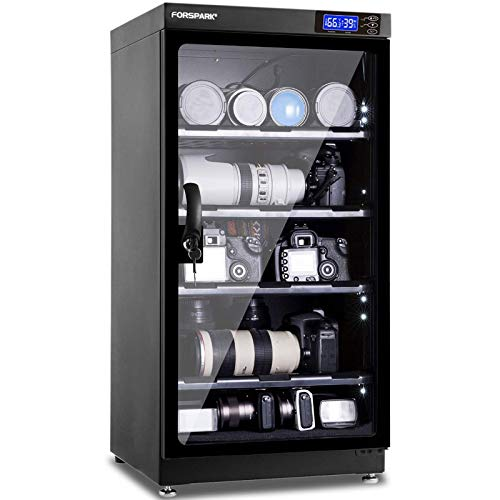 FORSPARK Dry Cabinet 8W 100L