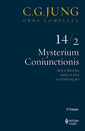 Mysterium Coniunctionis 14/2 (Obras completas de Carl Gustav Jung)