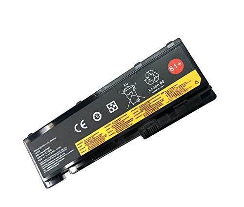 81+ 42T4846 Laptop Batterie Ersatz für Lenovo ThinkPad T420i T420s T430s 0A36287 42T4844 42T4845 42T4847 45N1036 45N1037 45N1038 45N1039 45N1064 45N1065 45N1143(11.1V 44Wh)