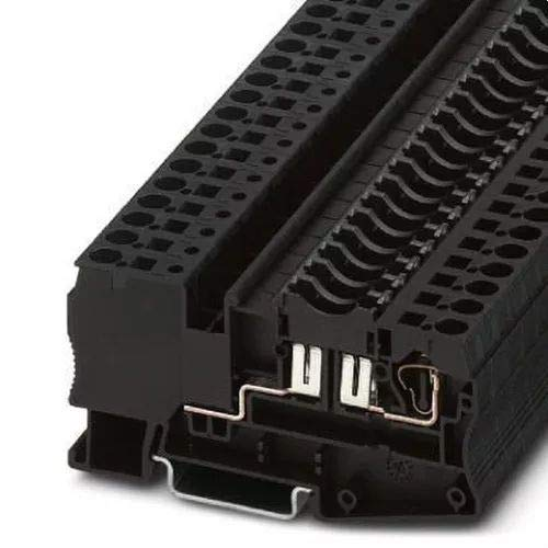 Phoenix 3036372–Dreistockklemme ST 4-fsi/C für Schalter
