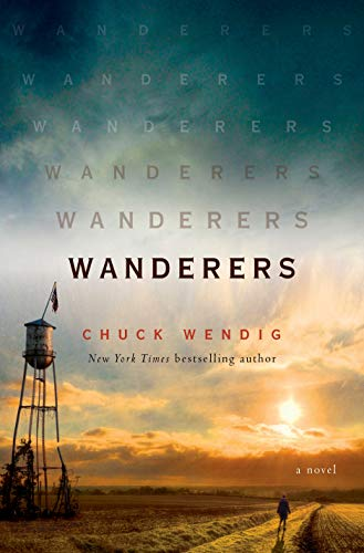 Image of Wanderers: A Novel