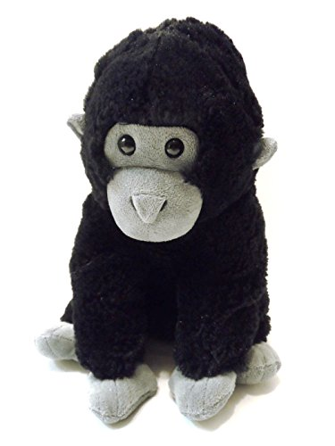 What Do You Do with a Tail Like This? Kohl's Cares for Kids Gorilla Plush Doll Toy