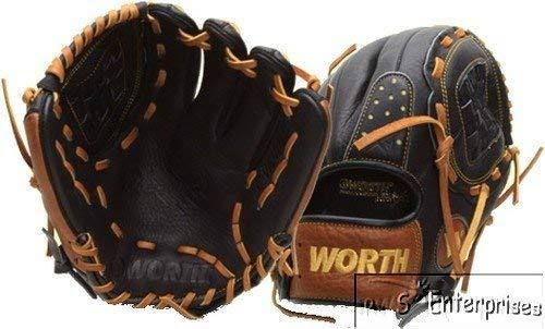 Worth P175 Prodigy Series Fielding Glove (11.75') RHT