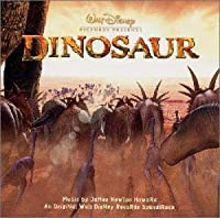 Dinosaur An Original Walt Dise by Various (2000-12-06)