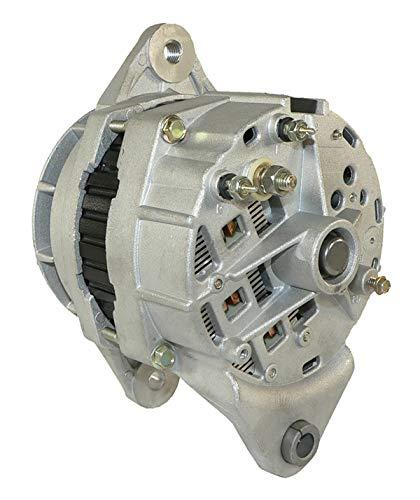 144-9963 //102211-1830 DB Electrical AND0558 Alternator For 302.5C 303 CR Caterpillar Mini Excavator S3L2 Mitsubishi Engine //0R9699 32868-03201 102211-9010
