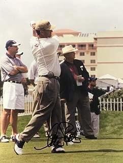 Signed Steve Pate Photo - 8x10 - Autographed Golf Photos