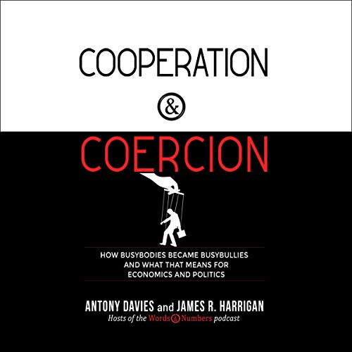 Cooperation and Coercion cover art