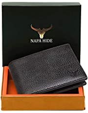 Napa Hide Men's Wallet