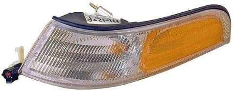 CROWN VICTORIA 92-97 CORNER Recommendation LAMP Branded goods LH Housing Mode and Lens Base