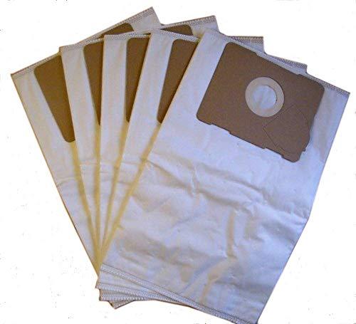 10 Staubsaugerbeutel passend für Festool CT17E,CT 17 E/L   von Staubbeutel-Discount