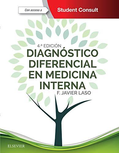 Diagnóstico diferencial en medicina interna (Spanish Edition)
