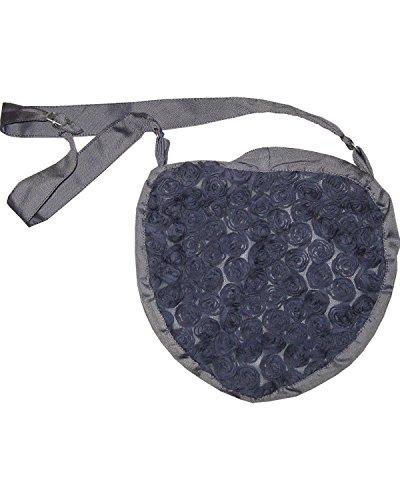 Jottum Tasche VIOLET, blue mauve in Größe 1