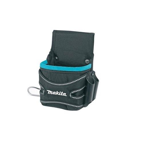 Makita P-71906Tasche für Fixierungen und Hammerhalter, mehrfarbig