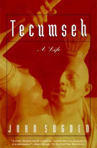 Tecumseh: A Life (English Edition)