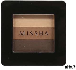 ミシャ(MISSHA) トリプルシャドウ 2g No.7(サンドウェーブ) [並行輸入品]